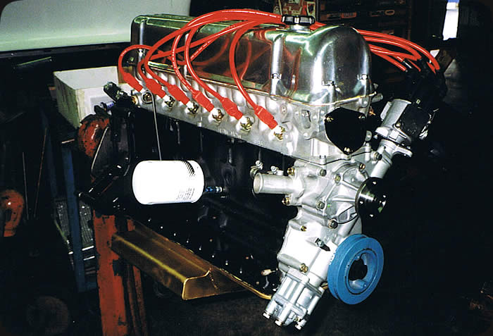 specialty engineering race car chassis Datsun 280Z Parts street car performance engine rebuilding 78 datsun 280z