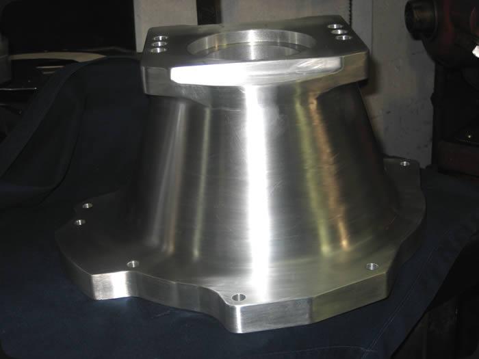 Specialty Engineering - Custom Machining and Fabrication